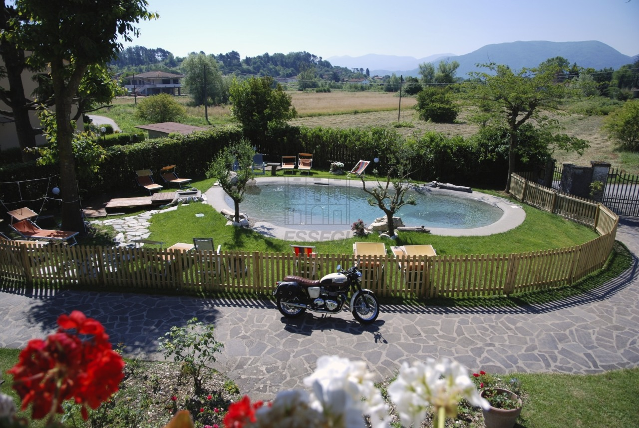 Bed & Breakfast Lucca S. Macario AC02528 img 1