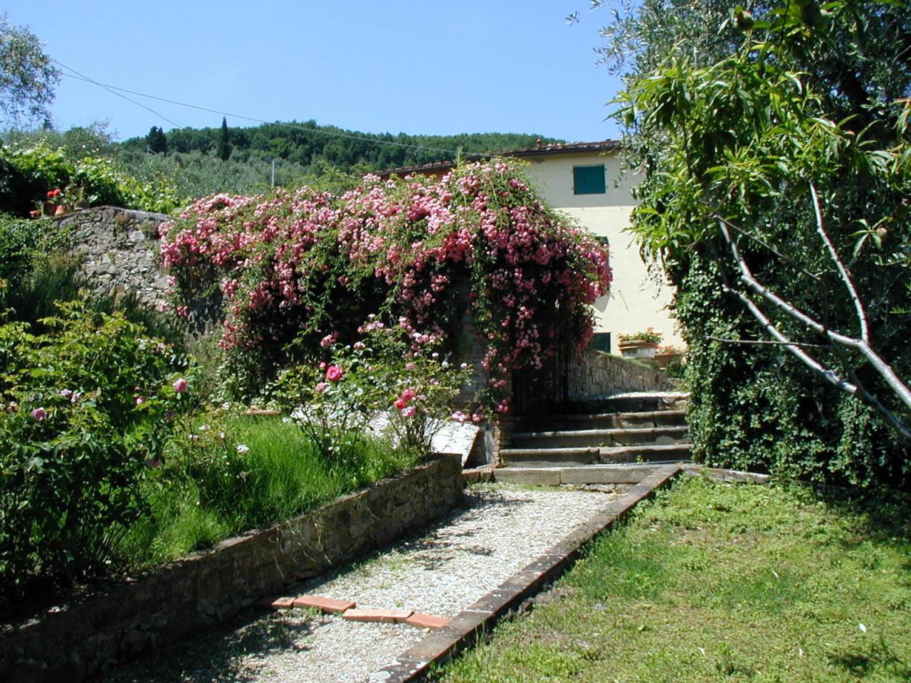 Casa colonica Lucca Arsina IA02766 img 7