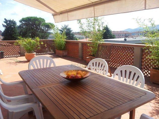affitto appartamento lucca   700 euro  4 locali  72 mq
