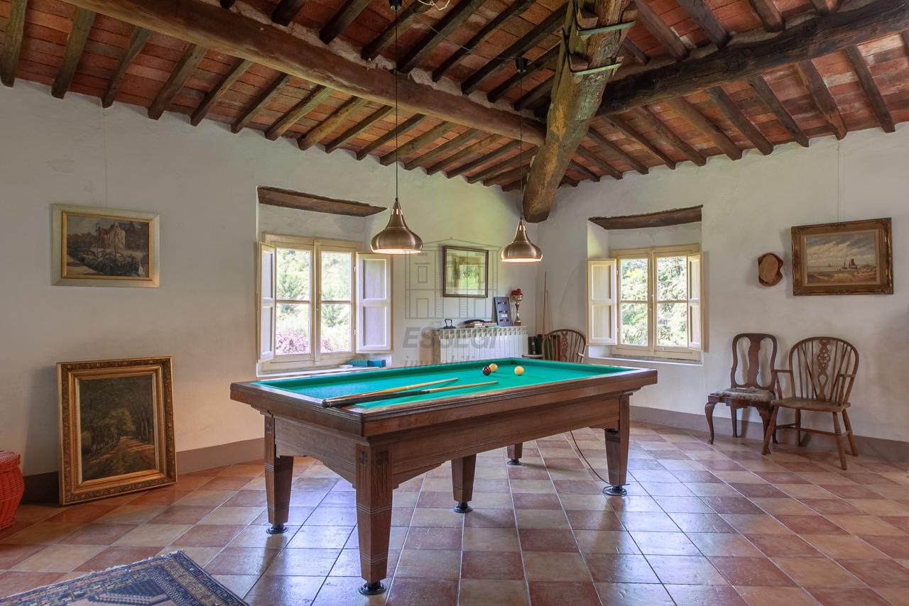 Villa antica Lucca S. Macario IA03379 img 11