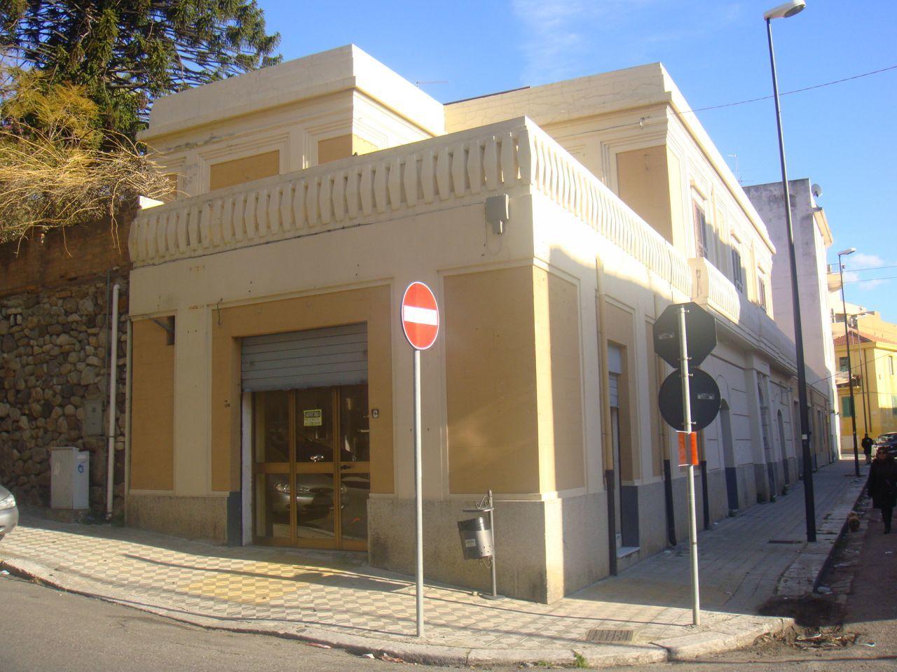 Capannone in affitto a Reggio Calabria, 1 locali, prezzo € 450 | CambioCasa.it