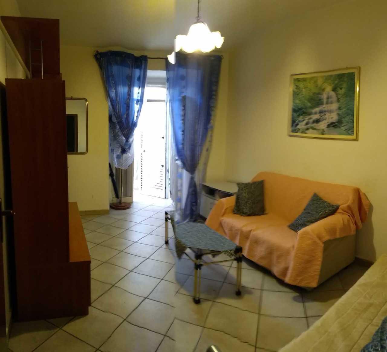 Appartamento, 40 Mq, Affitto - Reggio Di Calabria (Reggio Calabria)
