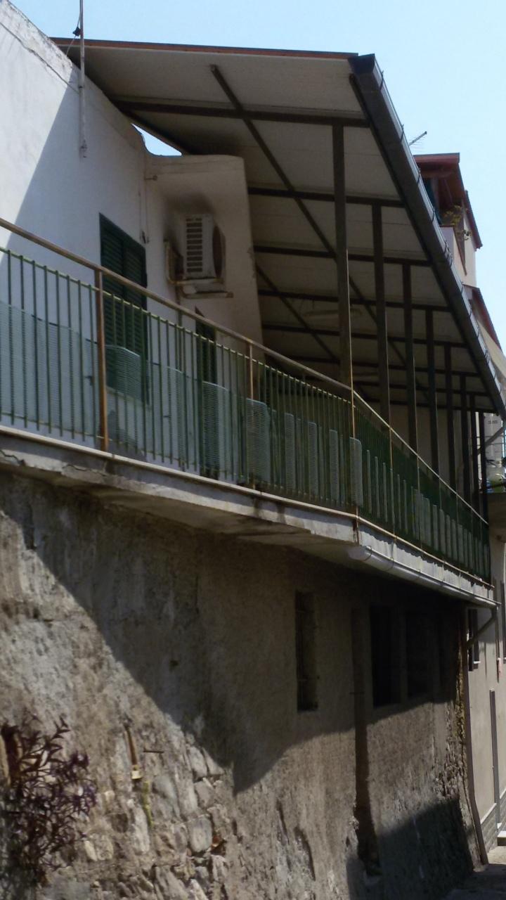 Appartamento in vendita a Palizzi, 3 locali, prezzo € 35.000 | Cambio Casa.it