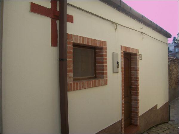 Appartamento in affitto a Bova, 2 locali, prezzo € 200 | Cambio Casa.it