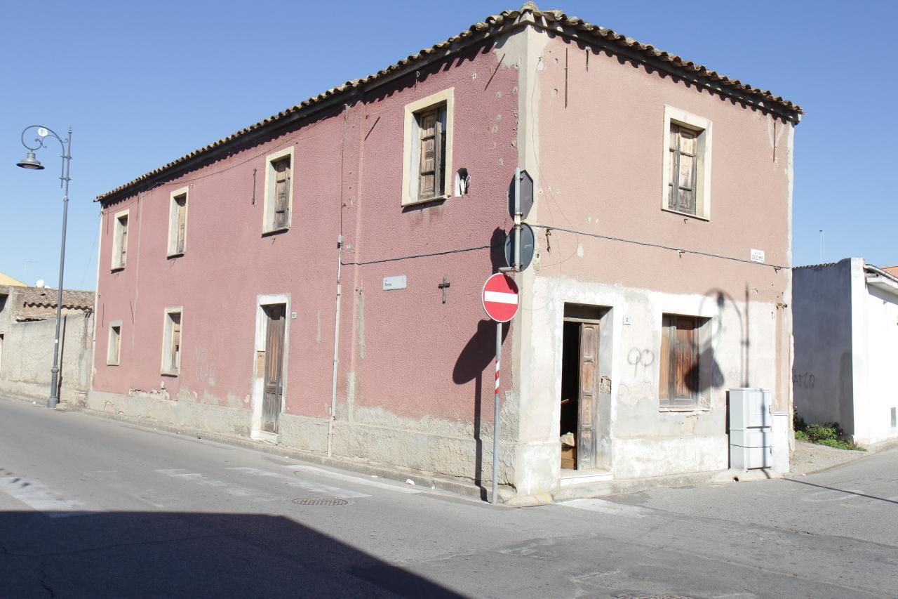 Soluzione Indipendente in vendita a Uta, 6 locali, prezzo € 55.000 | Cambio Casa.it