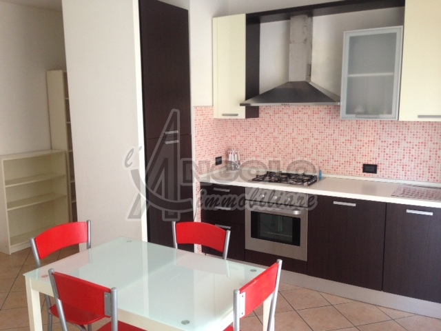 Appartamento in affitto a Occhiobello, 2 locali, prezzo € 350 | Cambio Casa.it