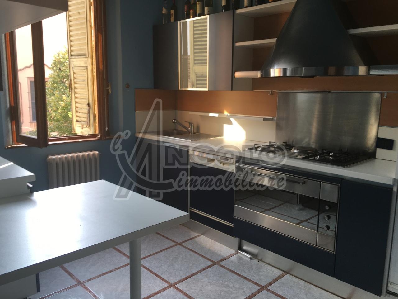 Attico / Mansarda in vendita a Ferrara, 6 locali, prezzo € 195.000 | Cambio Casa.it