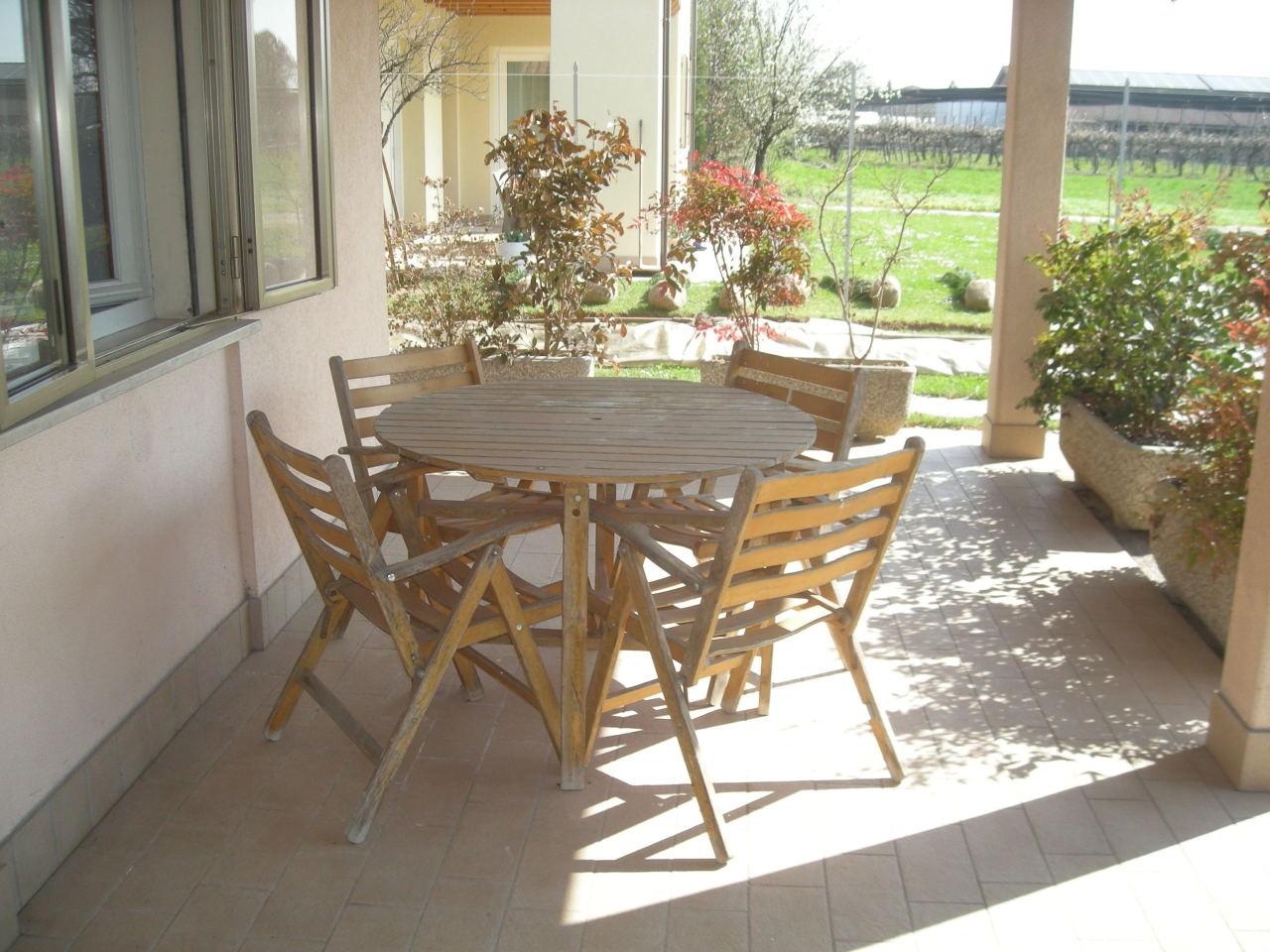 Soluzione Indipendente in vendita a Castelfranco Veneto, 4 locali, prezzo € 145.000 | Cambio Casa.it