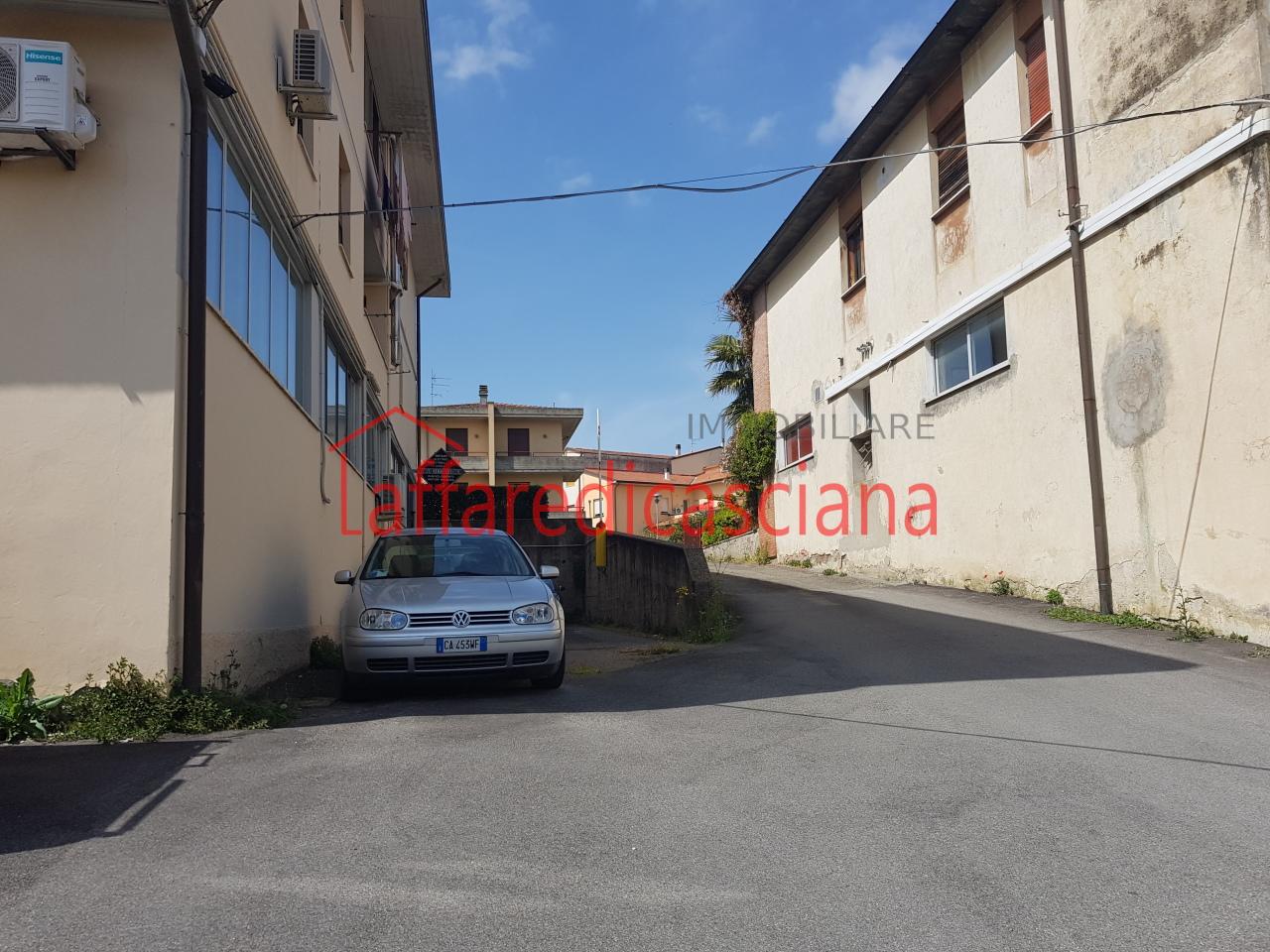 Locale comm.le/Fondo in affitto - Casciana Terme, Casciana Terme Lari