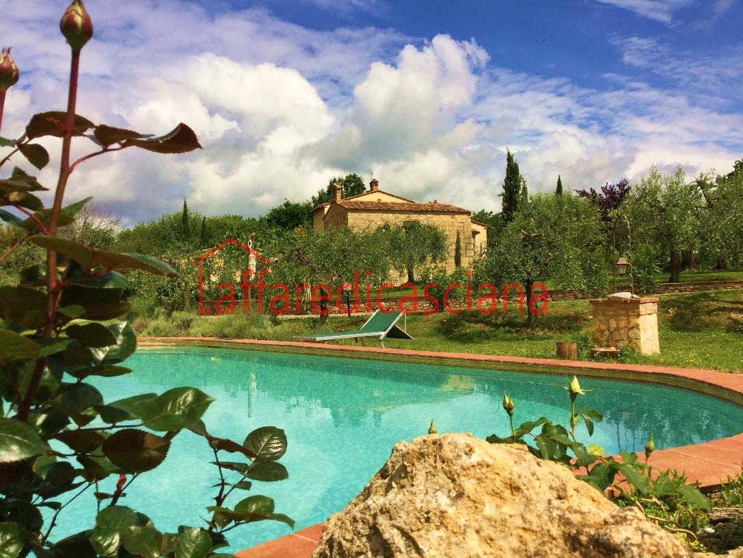 Rustico / Casale in vendita a Casciana Terme Lari, 9999 locali, prezzo € 1.350.000 | Cambio Casa.it