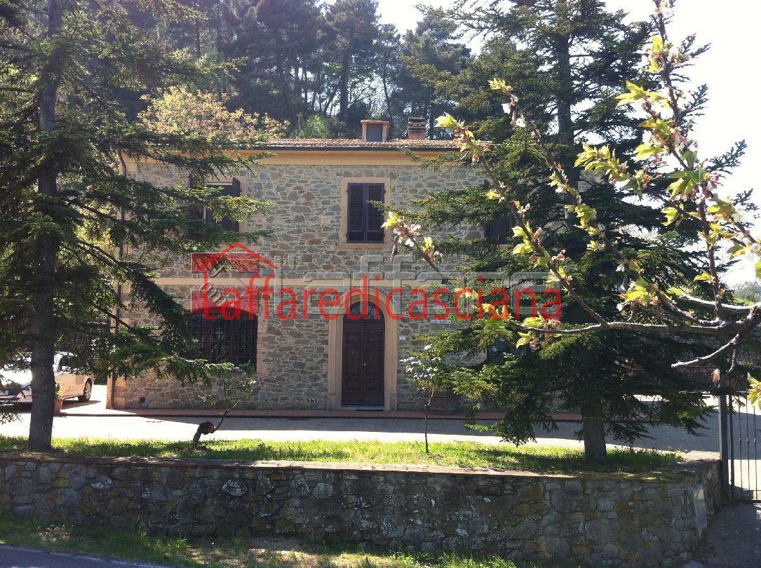 Rustico / Casale in vendita a Chianni, 6 locali, prezzo € 690.000 | Cambio Casa.it