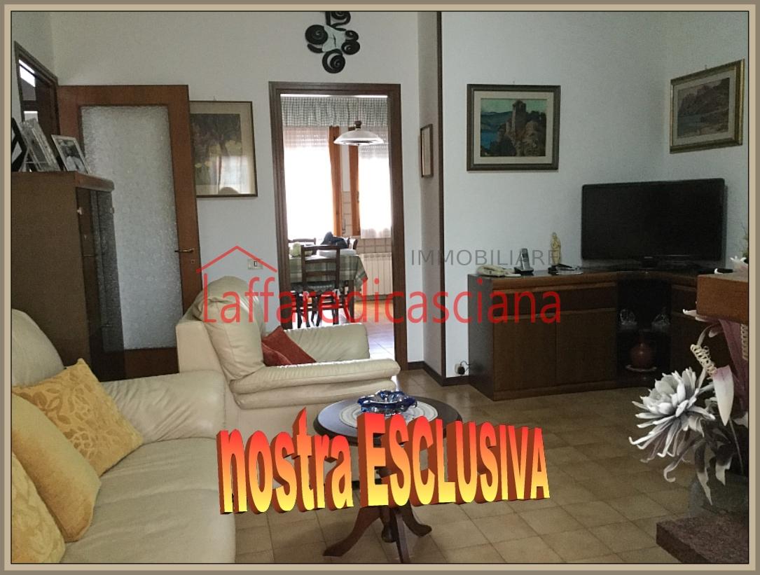 Appartamento in vendita a Casciana Terme Lari, 4 locali, prezzo € 86.000 | Cambio Casa.it