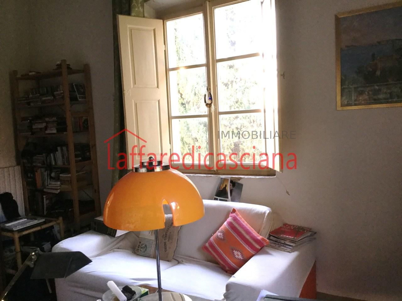 Appartamento in vendita a Casciana Terme Lari, 5 locali, prezzo € 350.000 | Cambio Casa.it