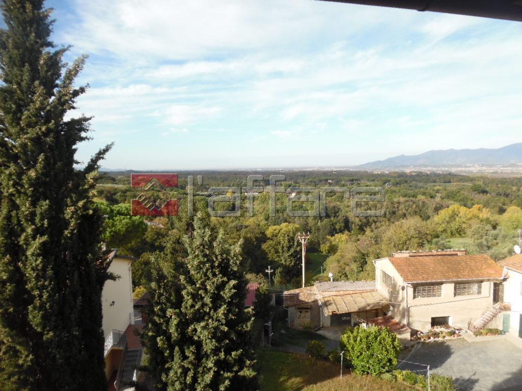Villa a Schiera in vendita a Montopoli in Val d'Arno, 9999 locali, prezzo € 175.000 | CambioCasa.it