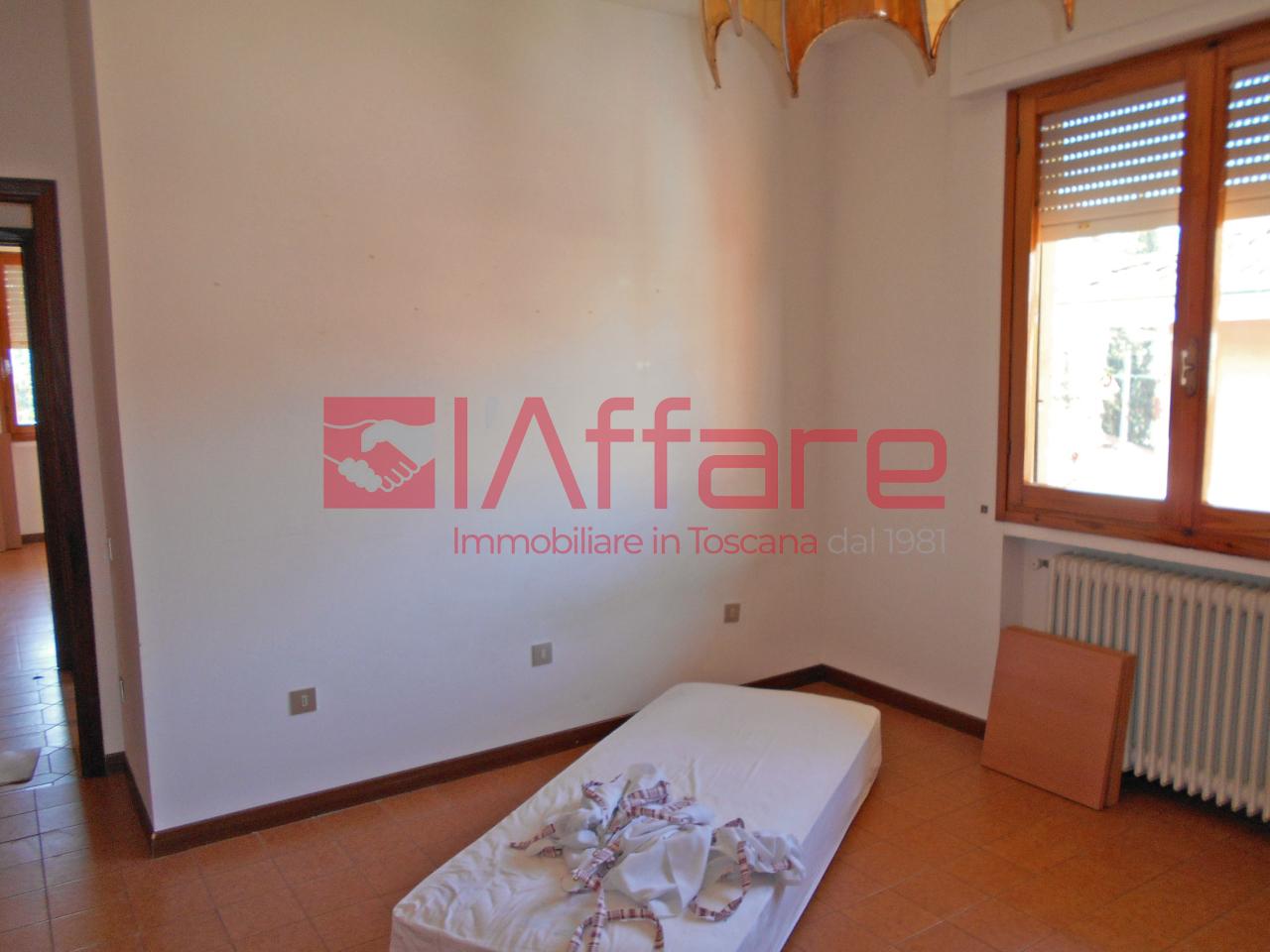 Attico/Mansarda in affitto - Montecatini-Terme