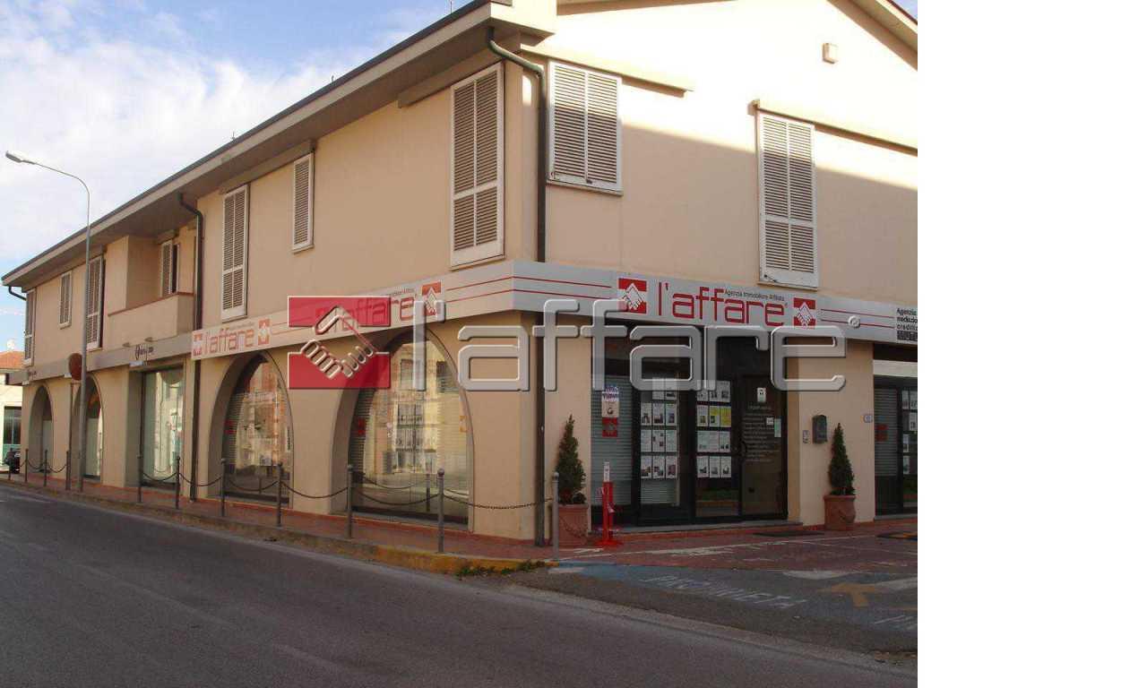 Box / Garage in affitto a Capannoli, 1 locali, prezzo € 100 | CambioCasa.it