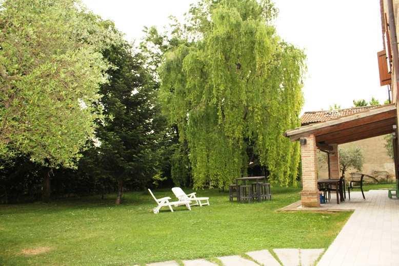 Casa indipendente in vendita a Jesi (AN)-14