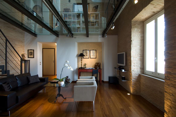 Vendita Appartamento a Monte San Vito - F1997