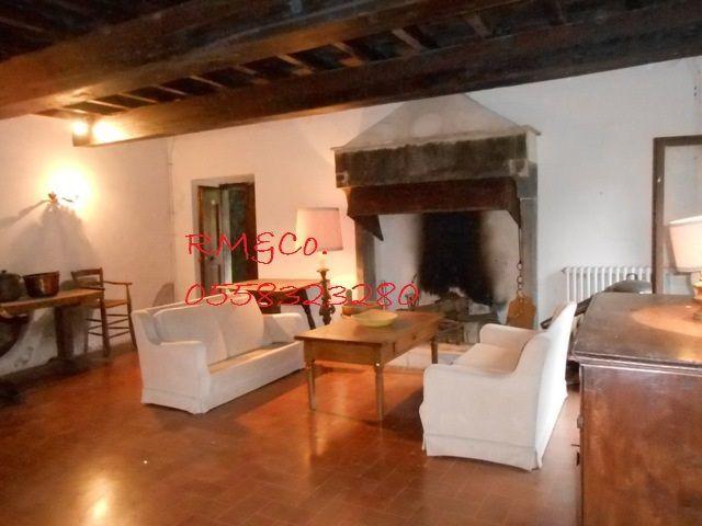 Rustico / Casale in vendita a Pelago, 6 locali, prezzo € 220.000 | Cambio Casa.it