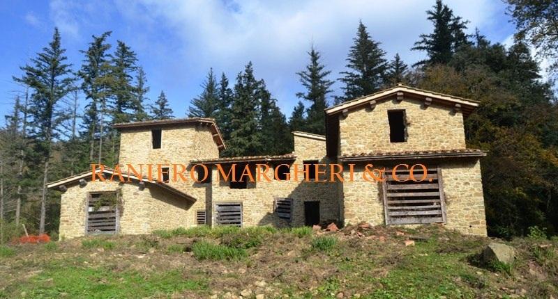 Soluzione Indipendente in vendita a Pontassieve, 9999 locali, prezzo € 800.000 | Cambio Casa.it