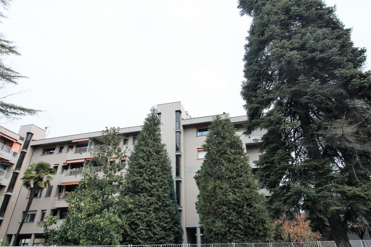 Bilocale Borgomanero Via Piovale 1 1