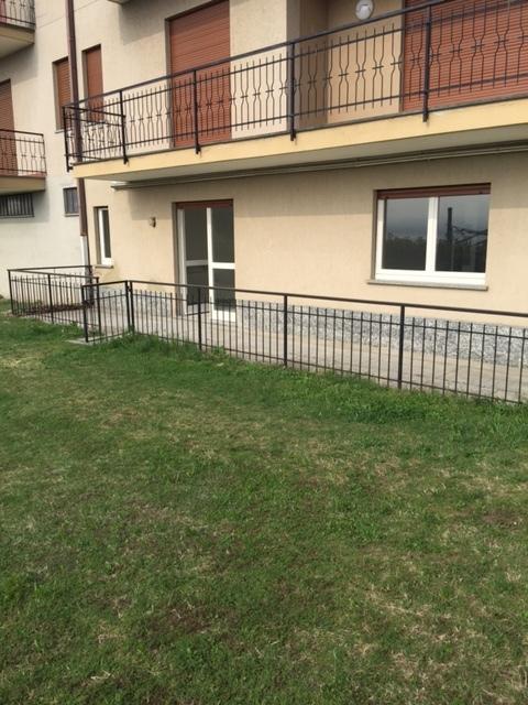 Bilocale Massino Visconti Via Matteotti  35 5