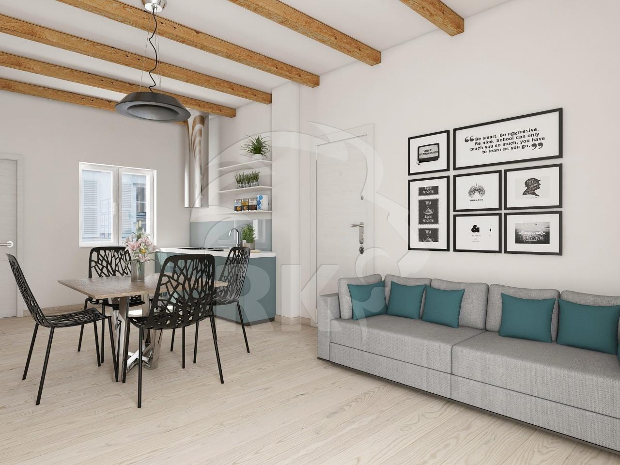 bologna vendita quart: galvani realkasa - agenzia immobiliare