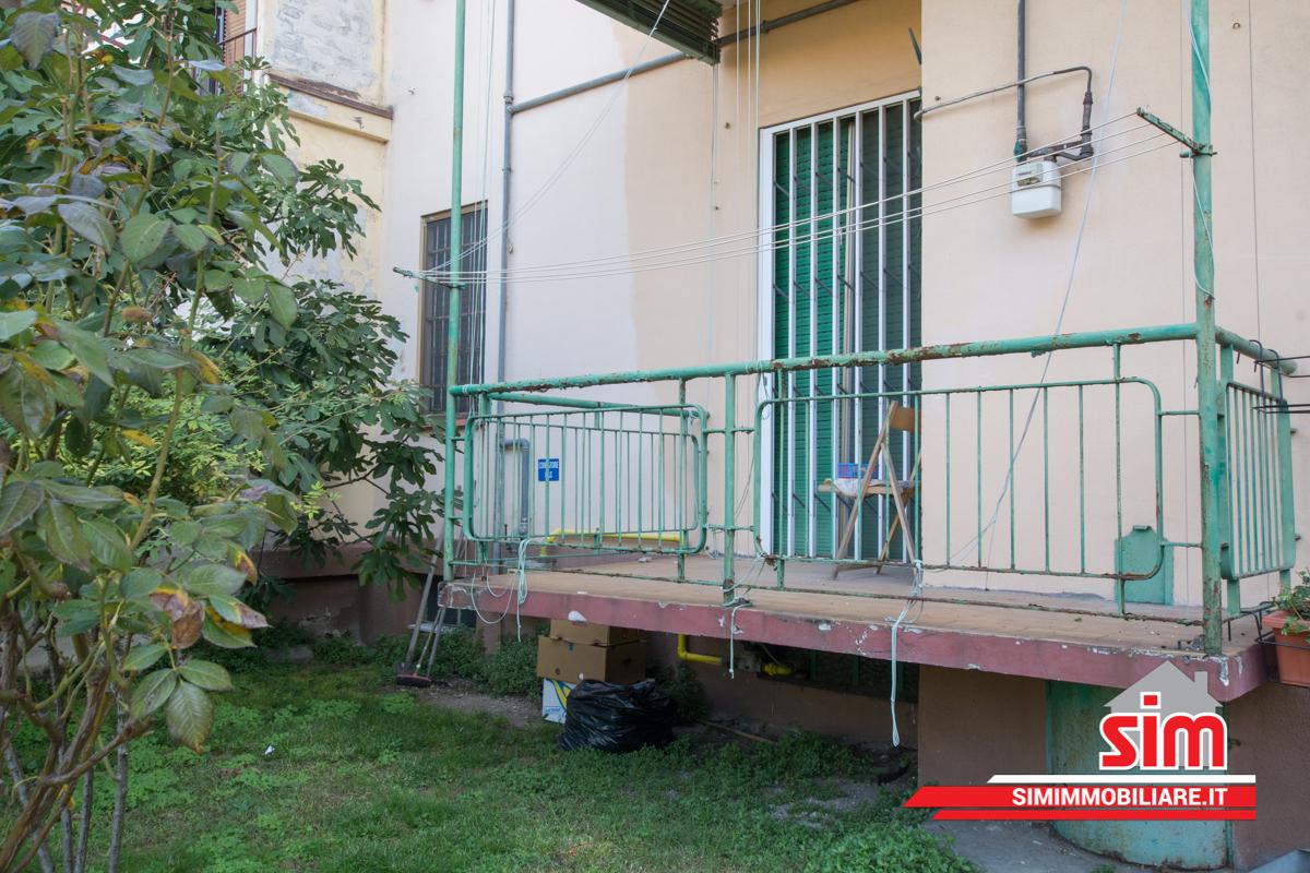 Bilocale Novara Via Marconi Sn 9