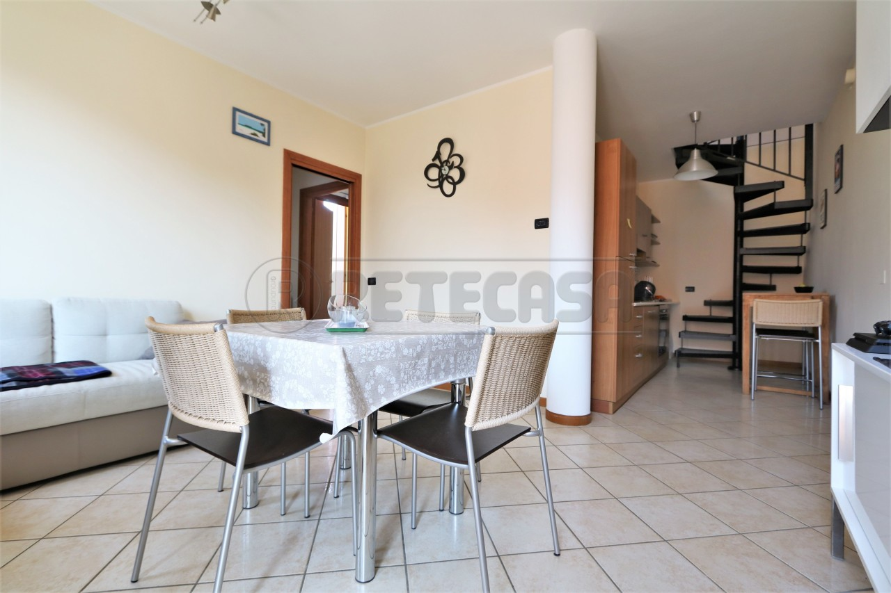 Appartamento in affitto a Nanto, 3 locali, prezzo € 430 | Cambio Casa.it
