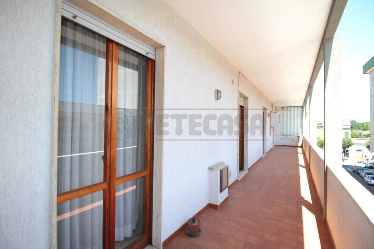 Bilocale Lecce Via Luigi Pappacoda 3
