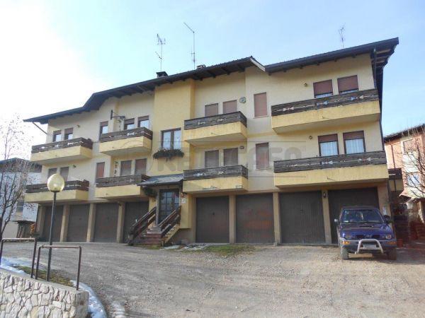 Appartamento in vendita a Roana, 4 locali, prezzo € 83.000   Cambio Casa.it