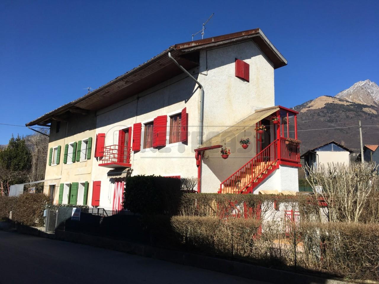Bilocale Cesiomaggiore Via Marsiai 3 1