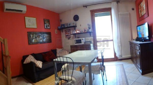 Bilocale Bressanvido Via Roma 52 2