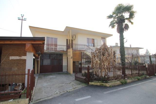 Villa a Schiera in vendita a Bressanvido, 10 locali, prezzo € 230.000 | Cambio Casa.it