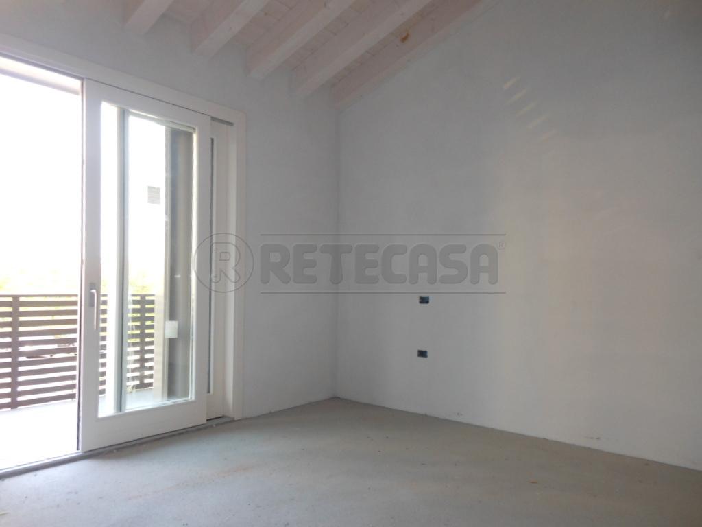 Soluzione Semindipendente in vendita a Bassano del Grappa, 4 locali, prezzo € 285.000 | Cambio Casa.it