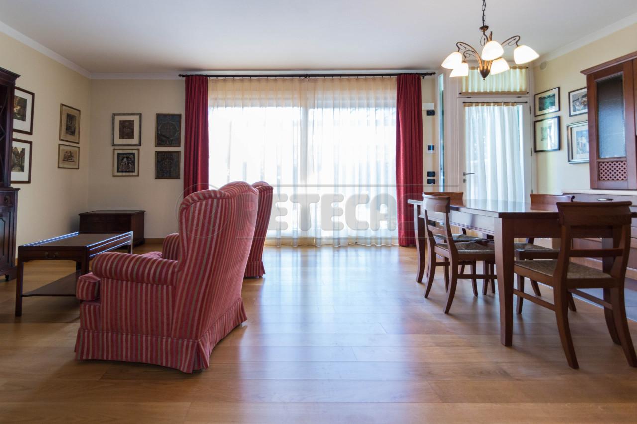 Appartamento in Vendita a Breganze