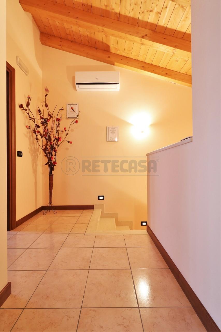 Soluzione Semindipendente in affitto a Nanto, 9999 locali, prezzo € 470   Cambio Casa.it
