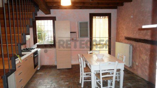 Soluzione Semindipendente in affitto a Castellucchio, 9999 locali, prezzo € 350 | Cambio Casa.it