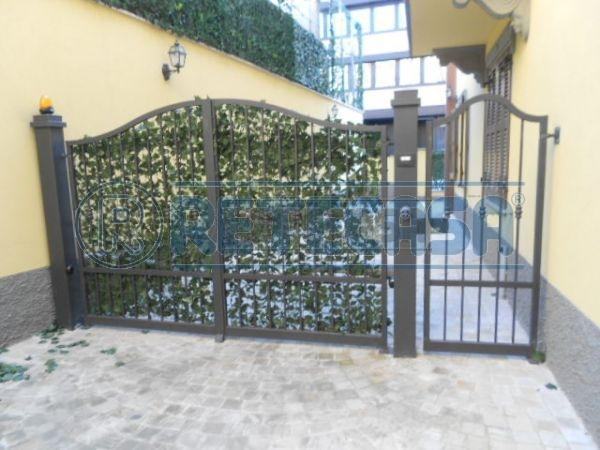 Bilocale Ancona Via Trieste 9