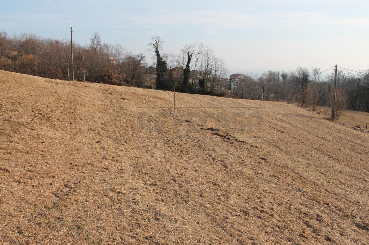 Terreno Agricolo in vendita a Monte di Malo, 1 locali, prezzo € 30.000 | Cambio Casa.it