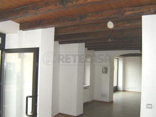 Negozio / Locale in vendita a Lentiai, 3 locali, prezzo € 120.000 | Cambio Casa.it