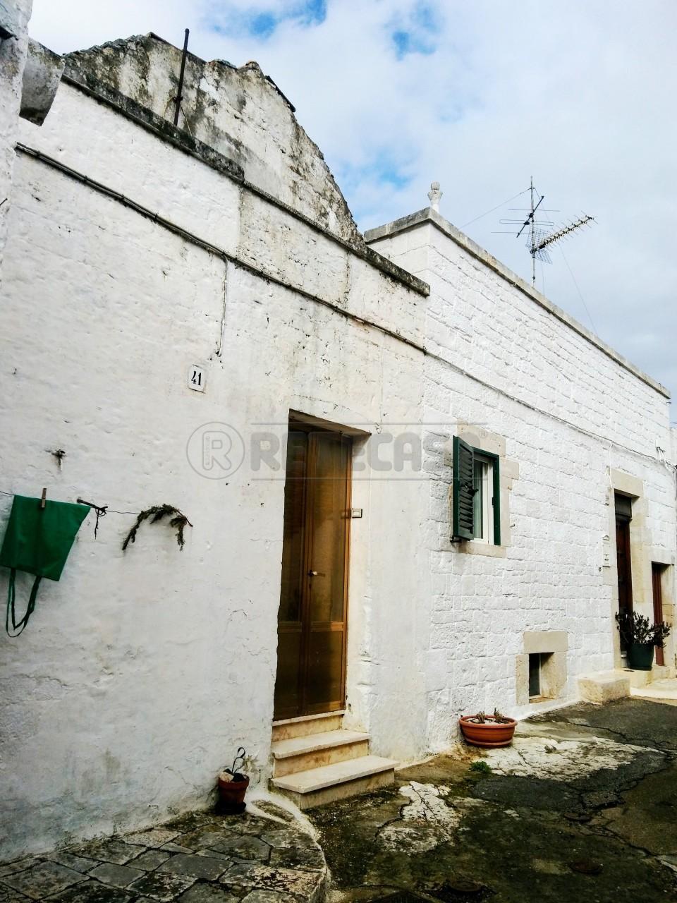 Rustico / Casale in Vendita a Alberobello