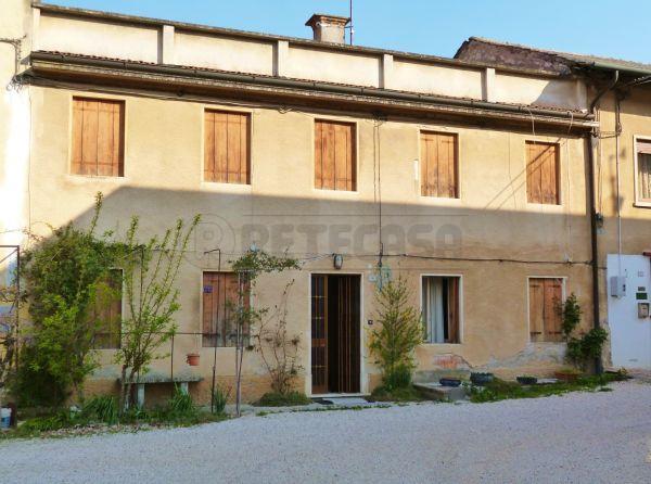 Soluzione Semindipendente in vendita a Grancona, 9999 locali, prezzo € 60.000 | Cambio Casa.it