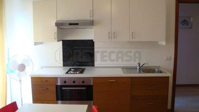 Appartamento in affitto a Ancona, 1 locali, prezzo € 600 | Cambio Casa.it