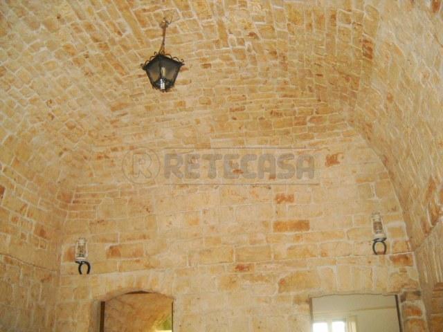 Soluzione Indipendente in Vendita a Alberobello