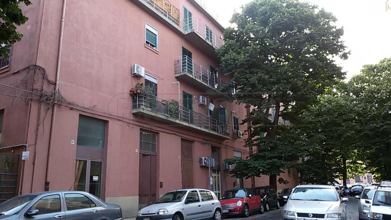 Appartamento, 110 Mq, Vendita - Messina (Messina)