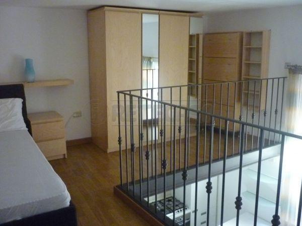 Loft / Openspace in affitto a Ancona, 2 locali, prezzo € 500   Cambio Casa.it