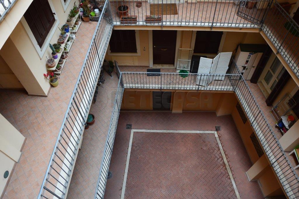 Bilocale Ancona Via Pizzecolli 11