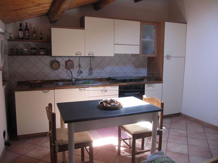 Appartamento in affitto a Ancona, 2 locali, prezzo € 400 | Cambio Casa.it