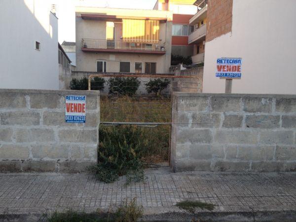 Terreno Edificabile Residenziale in Vendita a Nardò